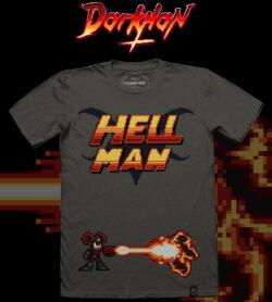 Darkhan Hellman t-shirt