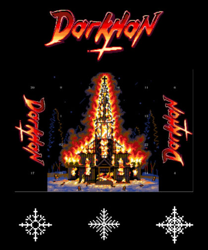 Darkhan Kalender