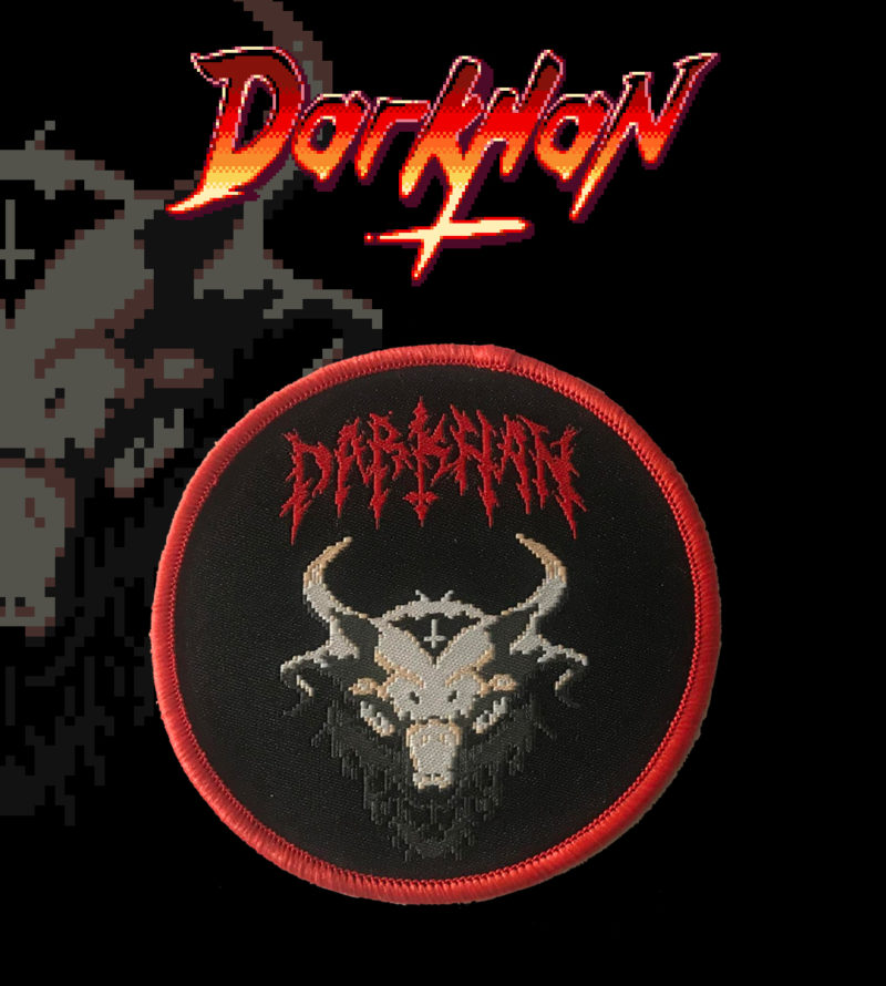 Darkhan patch