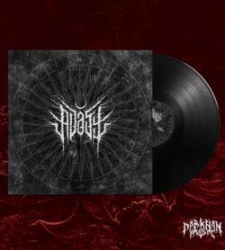 """Avast - Avast 10"""" vinyl"""