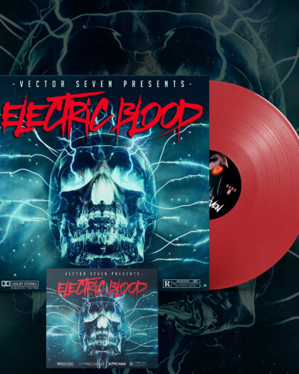 Vector Seven - Electric Blood Bundle