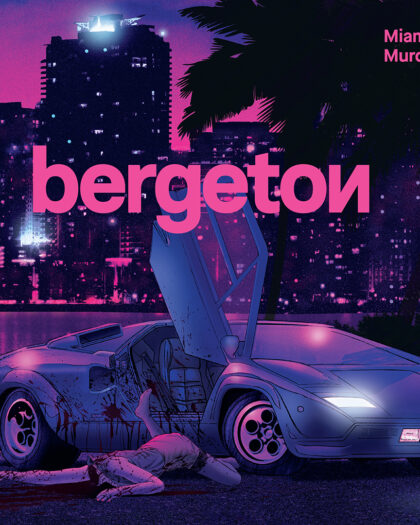 Bergeton - Miami Murder